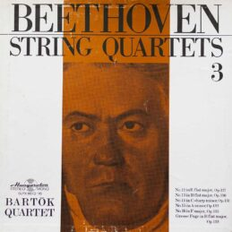 Beethoven - String Quartets 3