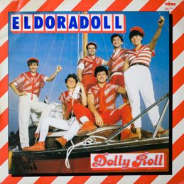 Dolly Roll ‎- Eldoradoll