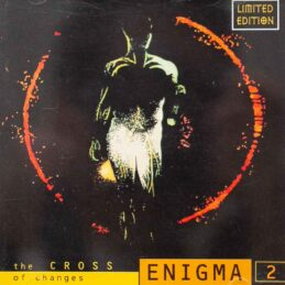 Enigma - The Cross Of Changes