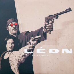 Eric Serra - Leon The Professional