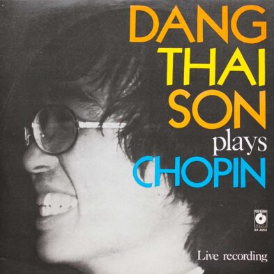 Fryderyk Chopin, Dang Thai Son - Dang Thai Son Plays Chopin