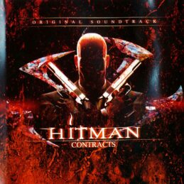 Аудио диск Jesper Kyd - Hitman Contracts Original Soundtrack