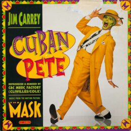 Jim Carrey - Cuban Pete