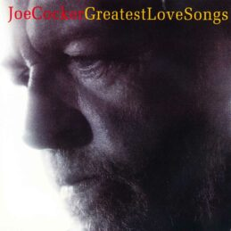 Аудио диск Joe Cocker - Greatest Love Songs