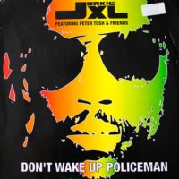 Junkie XL Ft. Peter Tosh - Don't Wake Up Policeman