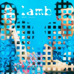 Аудио диск Lamb - What Sound