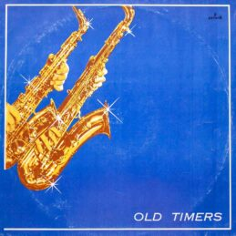 Old Timers - Old Timers