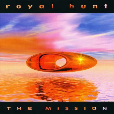 Аудио диск Royal Hunt - The Mission