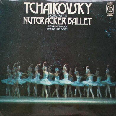 Tchaikovsky - Excerpts From The Nutcracker Ballet