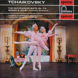 Tchaikovsky - The Nutcracker Suite, Romeo & Juliet
