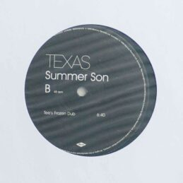 Texas - Summer Son