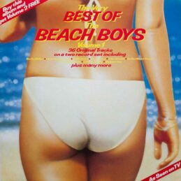 The Beach Boys - The Very Best Of The Beach Boys (Volume 1)