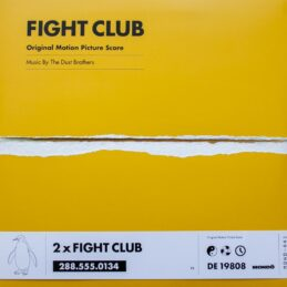 The Dust Brothers - Fight Club