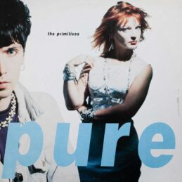 The Primitives - Pure