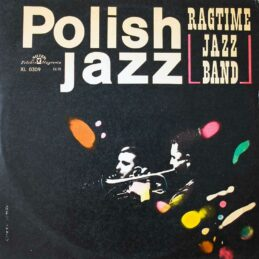 The Ragtime Jazz Band