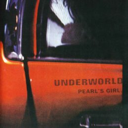 Аудио диск Underworld - Pearl's Girl