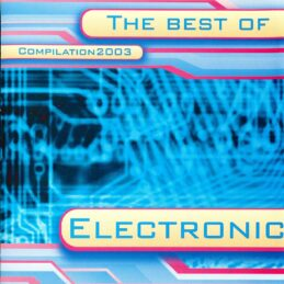 VA - The Best Of Electronic 2013