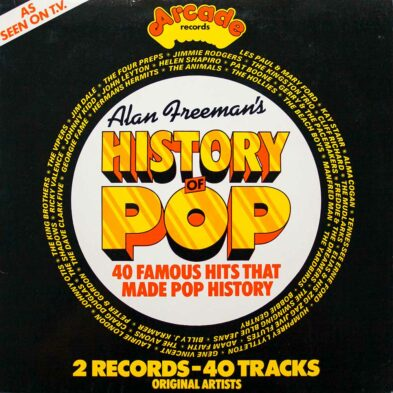 Various - History Of Pop