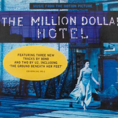 Various - The Million Dollar Hotel (Music From The Motion Picture)